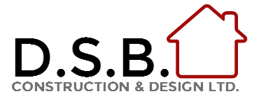 DSB Construction & Design Ltd.
